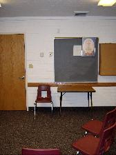 Aula Mormona