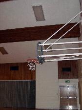 Baloncesto Mormón