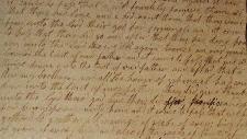 Manuscrito del Libro de Mormón