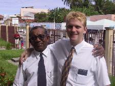 Missionários Mórmons