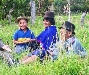 Ameríndios da Colombia