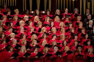 The Tabernacle Choir
